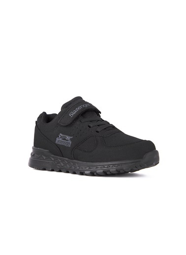 Slazenger Erkek Çocuk  Sneakers 100787457 Siyah